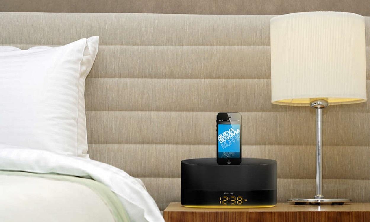 Apple ürünleri için evinize uygun ses...